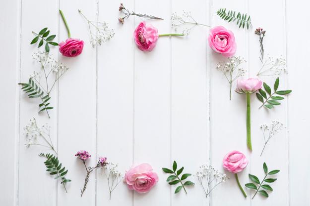 گل آرائی و تزئینات غرفه نمایشگاه