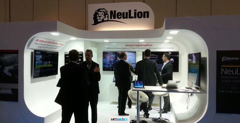 بازار طراحی غرفه پزشکی در صنایع