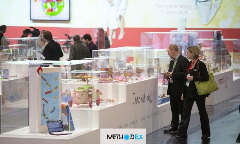 بررسی نمایشگاه بازی و سرگرمی در آلمان