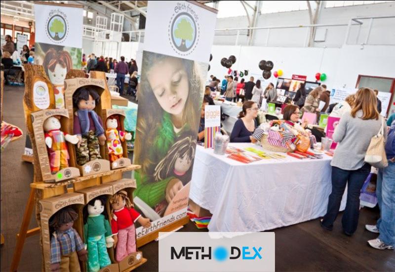نمایشگاه مادر و کودک در ایران و جهان