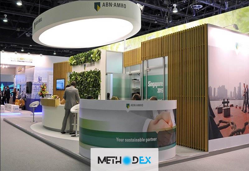 استانداردهای طراحی غرفه نمایشگاه