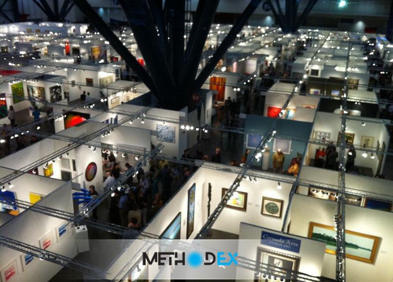 مقررات عمومی نمایشگاه