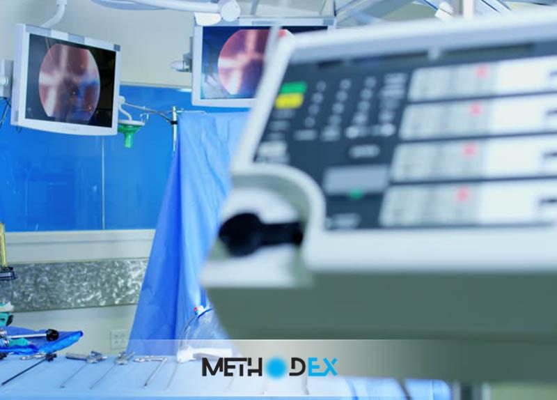 سومین نمایشگاه بین المللی تجهیزات و تأسیسات بیمارستانی