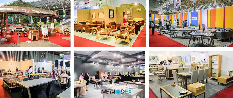 شانزدهمین نمایشگاه یراق آلات، ماشین آلات مبلمان و صنایع وابسته
