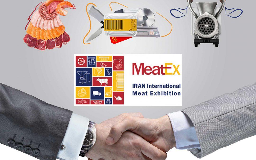 MeatEx نمایشگاه محصولات پروتئینی و صنایع وابسته