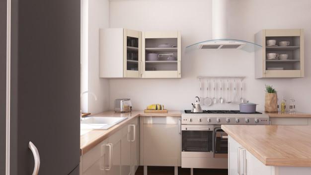 اهداف شرکت در هفدهمین نمایشگاه صنایع آشپزخانه و استخر