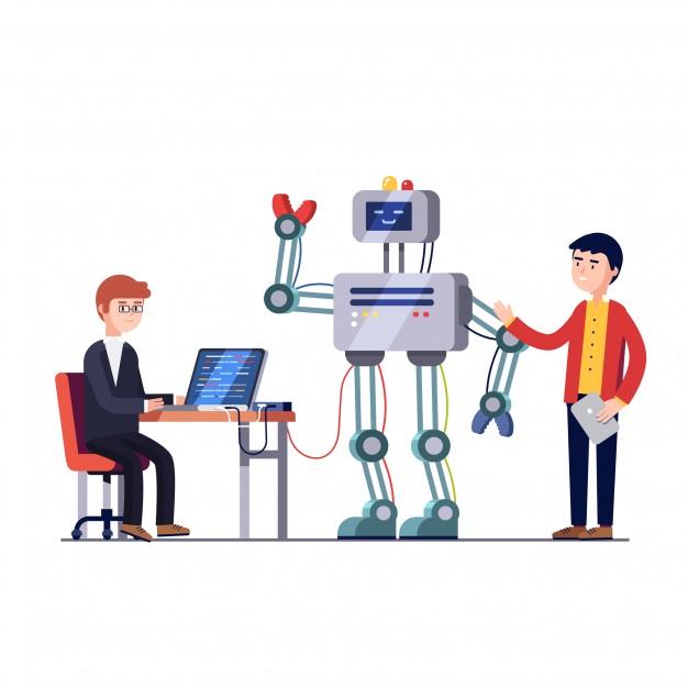 درباره المپیاد جهانی رباتیک چه می دانیم؟