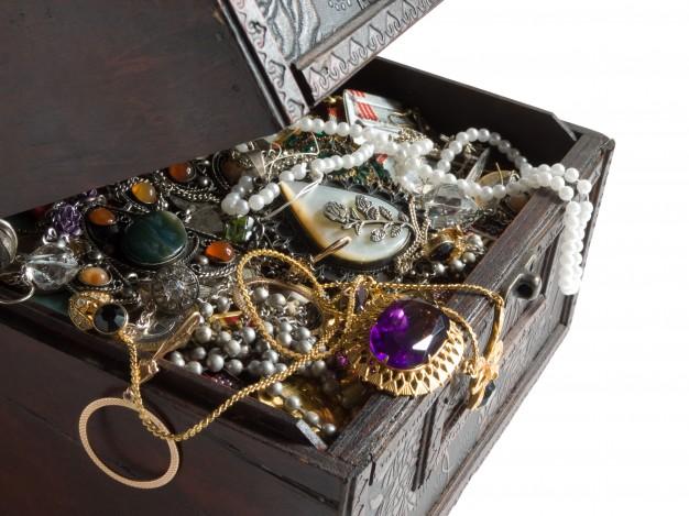 اهمیت نمایشگاه بین المللی طلا، نقره، جواهر، ساعت و صنایع وابسته