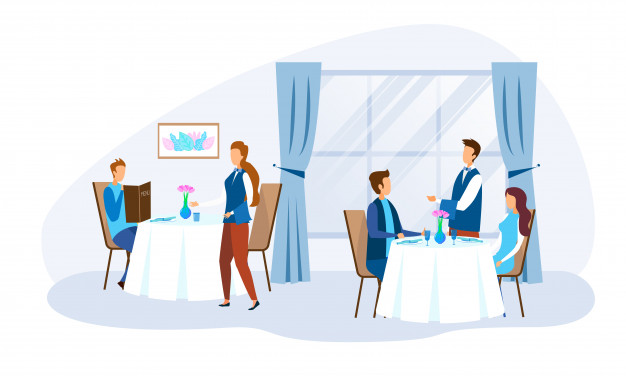 نمایشگاه تجهیزات رستورانی هتلی و صنایع وابسته